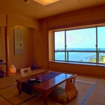 新 和室8畳