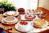 手作りケーキ2