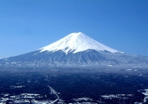 富士山(河口湖)
