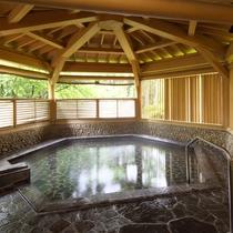 大浴場(露天風呂)※イメージ画像