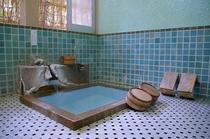 貸切家族風呂「ふくべ」