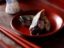 会津の保存食文化の代表「ニシンの山椒漬け」