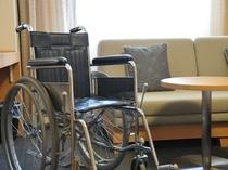 車椅子【貸出物】