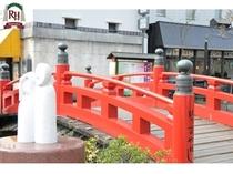 はりまや橋【観光名所】