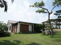 Garden Villa心癒
