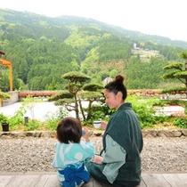 いつか見た日本の原風景がここに