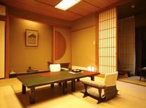 客室/麗藻の間(16号室)