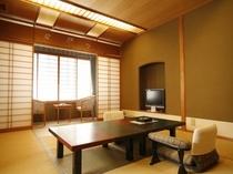 客室/雅意の間(31号室)