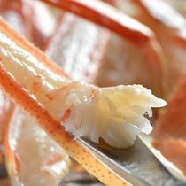 活け蟹焼き蟹2013