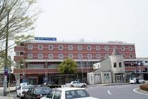 竜ヶ崎プラザホテル新館(系列ホテル)