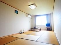 【和室9畳】定員1~4名様のお部屋です