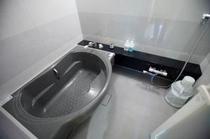 バスルーム(スイートルーム)