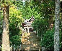 阿蘇国造神社