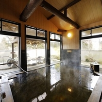 ◇米塚温泉・やすらぎの湯◇