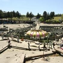 ファームランド デレンケン迷宮