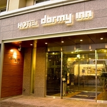 ◆ホテル正面玄関