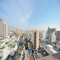 ◆10階からの風景