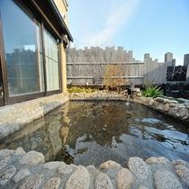 ◆大浴場露天風呂