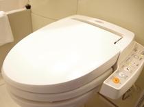 シャワー機能付きトイレ