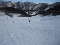 乗鞍高原温泉スキー場
