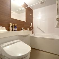 【浴室・ファミリー】バスタブでリラックス♪