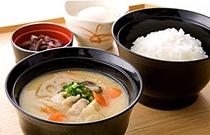 Joyfull朝食例(2)
