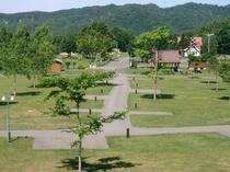 キャンプ場広域