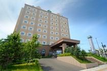 平成17年8月7日オープン。斜里町では最も新しいホテルです。
