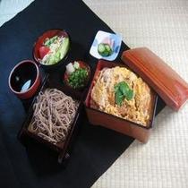 選べる夕食セレクト6(提携店舗様一部メニュー)1泊2食プラン