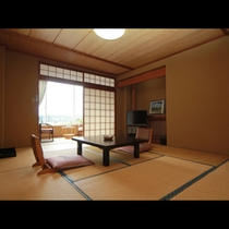 【本館和室10畳】