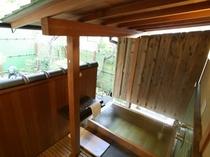 特別室露天風呂イメージ