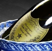 【世界的に有名な美酒】ドンペリニョン