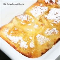 朝食【Resort】洋食一例