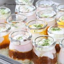 朝食【Resort】アメリカで人気の朝食メニュー「エッグスラット」