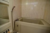 ファミリールームのお風呂