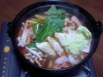 マーラー火鍋