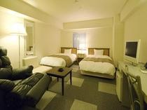 ヴァリアスツイン客室一例