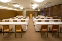 会議室 人数に合わせて会場をお選び頂けます。