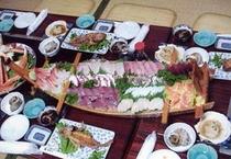 食事例 1