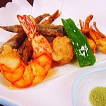 *夕食一例/駿河湾で水揚げされた新鮮な海の幸をたっぷりと!