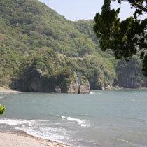 ★子浦の海2