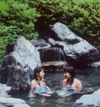 岩風呂パンフ