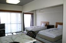 ツインのお部屋2