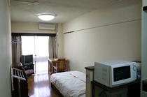 シングルBのお部屋2