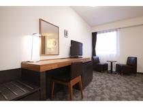 ツインルーム家具イメージ