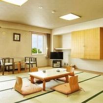 ◆【和室Bタイプ】15畳(大部屋)
