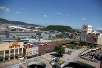 黒崎駅(眺望)