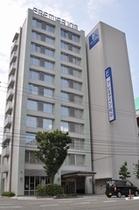 ホテル外観2011_8