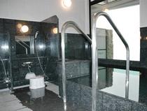 男性専用展望風呂