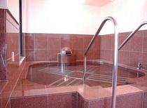 女性専用展望風呂